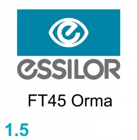 Essilor FT45 Orma