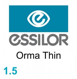 Essilor Orma Thin