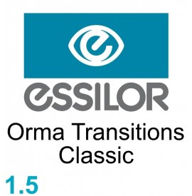 Essilor Orma Transitions Classic
