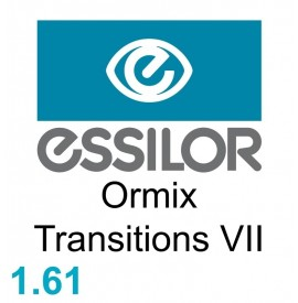 Essilor Ormix Transitions VII