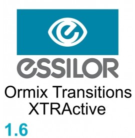 Essilor Ormix Transitions XTRActive