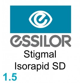 Essilor Stigmal Isorapid SD