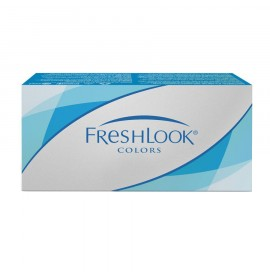 FreshLook Colors и ColorBlends (2 линзы)