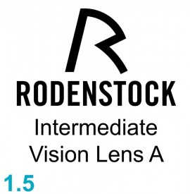 Rodenstock Intermediate Vision Lens A 1.5