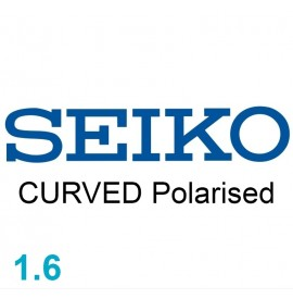 SEIKO CURVED 1.60 Polarised