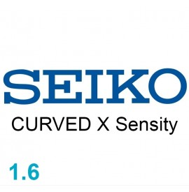 SEIKO CURVED X 1.60 Sensity
