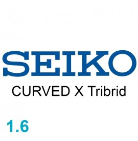 SEIKO CURVED X Tribrid