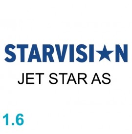 STARVISION JET STAR 1.60 AS