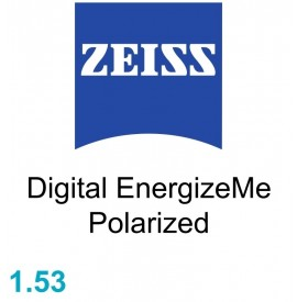 Zeiss Digital EnergizeMe 1.53 Polarized