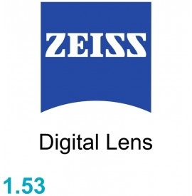 Zeiss Digital Lens 1.53