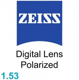 Zeiss Digital Lens 1.53 Polarized