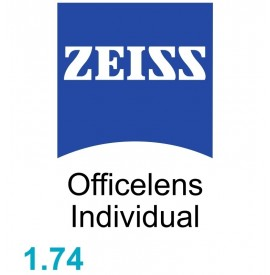 Zeiss Officelens Individual 1.74