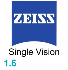 Zeiss Single Vision Sph 1.6